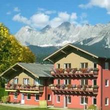 Hotel Pariente in Schladming