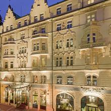 Hotel Paris Prague in Prague