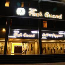 Hotel Park Grand in Chandigarh