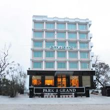 Hotel Park Grand in Haridwar