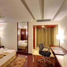 Hotel Park N in Mustabada