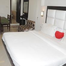 Hotel Park Pink in Bhilwara