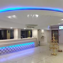 Hotel Park Plaza in Madurai