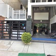 Hotel Park Plaza in Varanasi