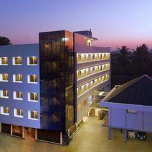 Hotel Park Residency in Kozhikode