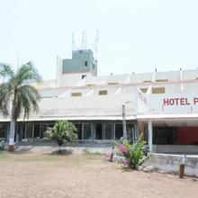 Hotel Park in Somnath