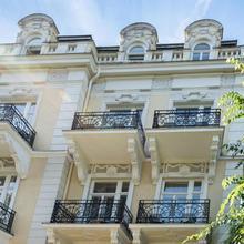 Hotel Park Villa in Vienna