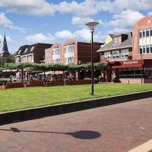 Hotel Parkzicht in Veendam
