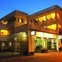 Hotel Parque Atântico in Ubatuba