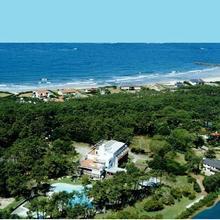 Hotel Parque Do Rio in Varziela