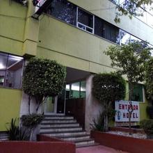 Hotel Parque Via in Mexico City
