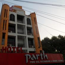 Hotel Parth in Navi Mumbai