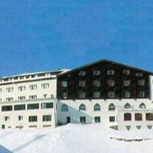 Hotel Passo Stelvio in Fuldera