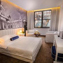 Hotel Passport Garni in Belgrade