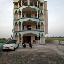 Hotel Patra Palace in Konark