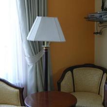Hotel Patria in Beremend