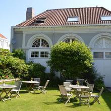 Hotel Patritius in Brugge