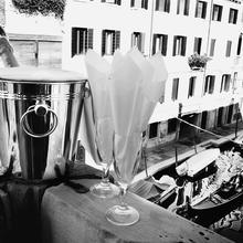 Hotel Pausania in Venice
