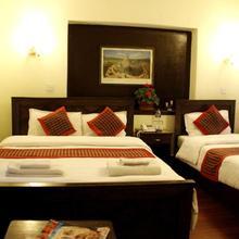 Hotel Peace N Park in Kathmandu