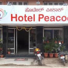 Hotel Peacock in Hubli