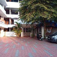 Hotel Peacock in Kovalam