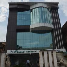 Hotel Pearl Regency in Ranchi