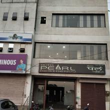 Hotel Pearl Residency in Mandla