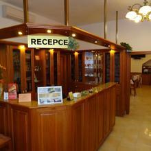 Hotel Pegas Brno in Brno