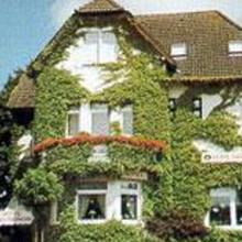 Hotel Pellmühle in Sande