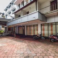 Hotel Peninsula Thrissur in Thrissur