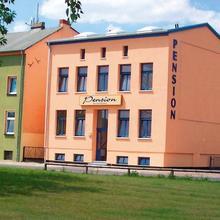 Hotel Pension Am Petridamm in Sanitz