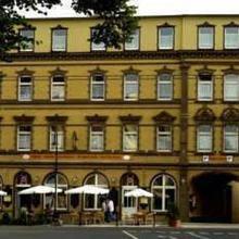 Hotel-Pension Grüne Linde in Wiedemar