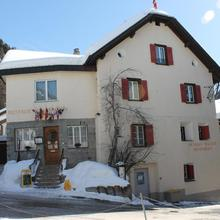 Hotel-pension Hauser in Samaden