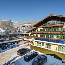 Hotel Pension Hubertus in Saalbach