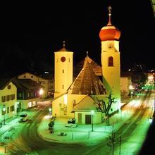 Hotel Pension Kirchplatz in Sankt Anton Am Arlberg