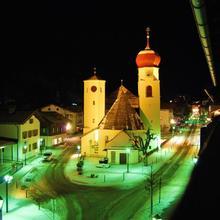 Hotel Pension Kirchplatz in Lech