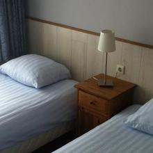 Hotel-Pension Ouddorp in Ellemeet