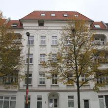 Hotel Pension Schäfer in Berlin