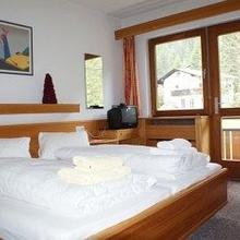 Hotel Pension Schweizerhof in Seefeld In Tirol