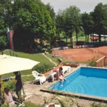 Hotel-Pension Stadlhuber in Nussbach