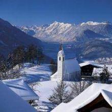 Hotel Pension Tyrol in Juifenau