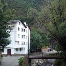 Hotel Peralba in La Seu D'urgell