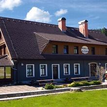 Hotel Perla Jizery in Tanvald