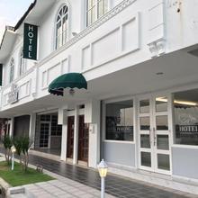 Hotel Perling in Johor Bahru