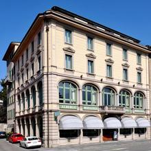 Hotel Pestalozzi Lugano in San Fedele Intelvi