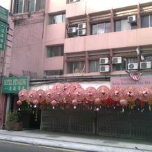 Hotel Petaling in Kuala Lumpur