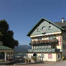 Hotel Peter in Oberasch