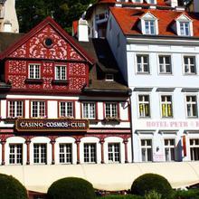 Hotel Petr in Karlovy Vary