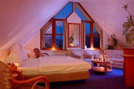 Hotel Petry in Hosingen