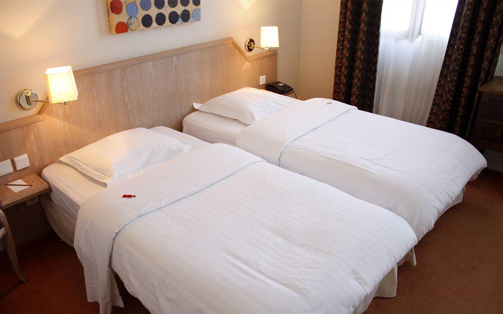 Hotel Philippe Le Bon in Epagny